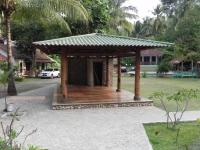 Gazebo Hotel TERATAI