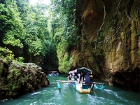 Green Canyon & Cijulang River